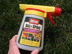 Ortho sprayer