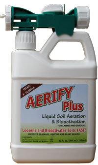 Aerifyplus RTU bottle