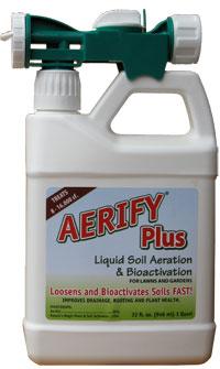 Aerifyplus RTU bottle
